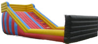 Zorb ball slide - Small