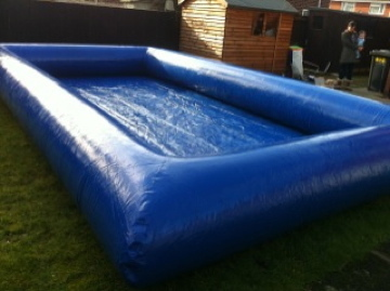 Commercial Pools From